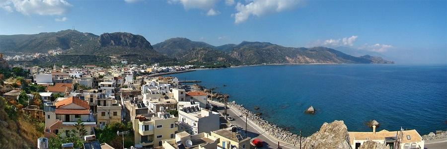 معروف ترین جزایر یونان
