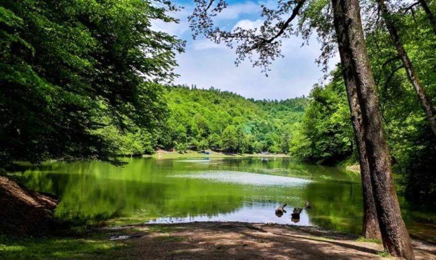 طبیعت بکر مازندران