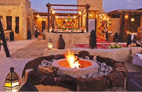 ده هتل برتر دبی