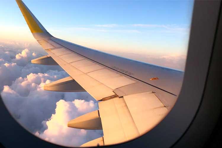 آیا شما از پرواز می ترسید؟
