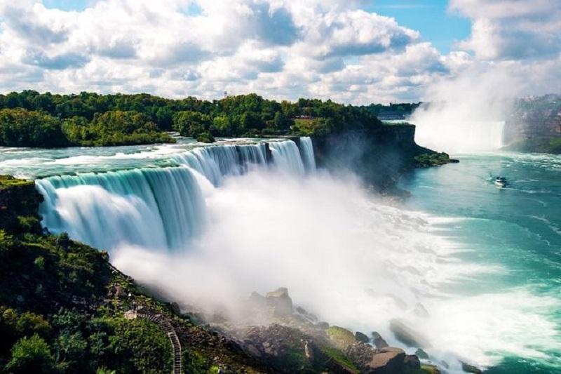 جذابترین آبشارهای جهان