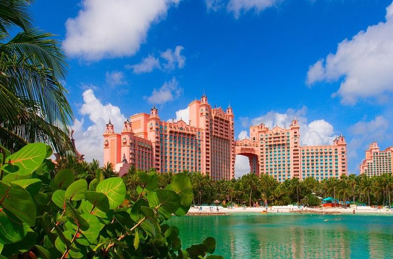 معروف ترین هتل های دنیا