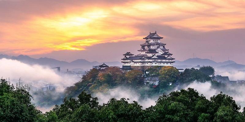 جاذبه های شگفت انگیز کشور ژاپن