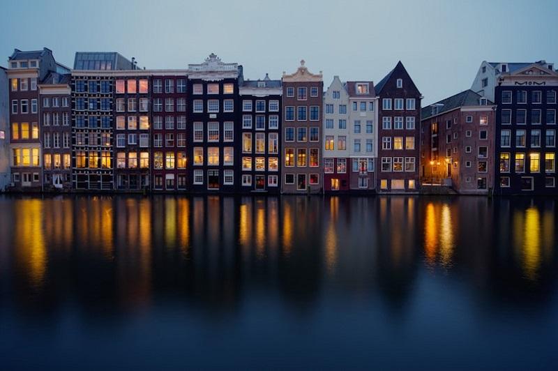 جاذبه های گردشگری برتر در هلند