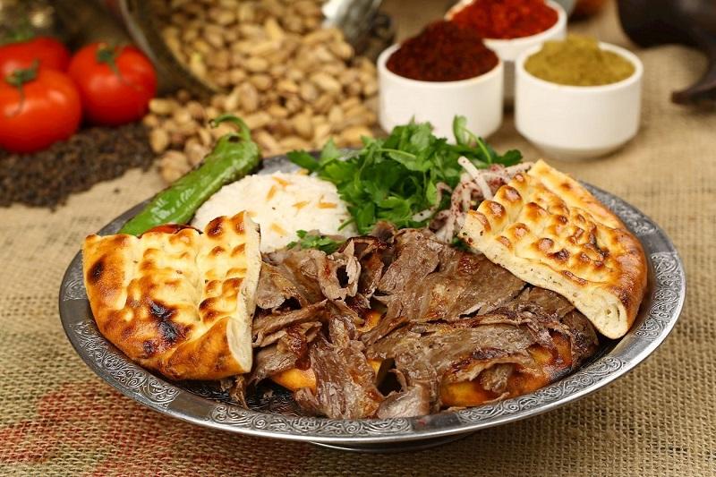 معروفترین غذاهای سنتی ترکیه